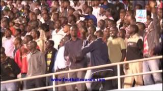 APR FC 3 vs 1 RAYON SPORT  www.footballrwanda.com 18/12/2012