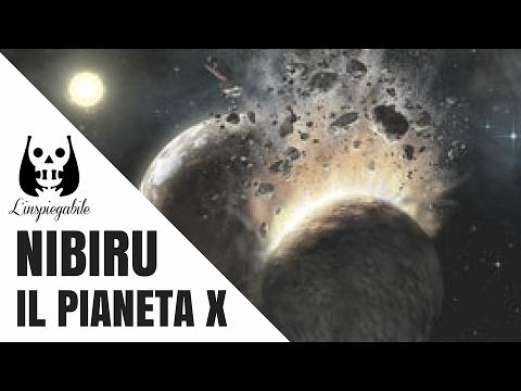 il mistero del pianeta nibiru - verità o falsità