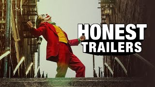 Honest Trailers | Joker by Screen Junkies