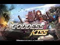 GODDESS KISS (FLERO Games Co, LTD) - Trailer Game !!!