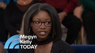 Video Florida School Shooting Survivor: I Hid Beneath A Dead Body | Megyn Kelly TODAY MP3, 3GP, MP4, WEBM, AVI, FLV September 2018