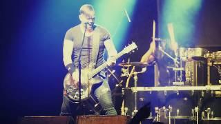 Video Fata kapitána Morgana - Live - Winter Masters of Rock 2018