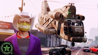 We Play Bingo in GTA V! by Let's Play