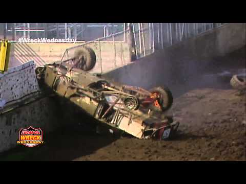 Off Road Motorcycles and Truck Crash Compilation - WW #25