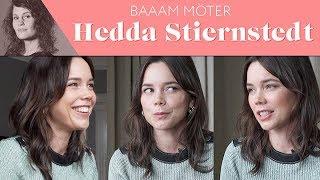"""Video Hedda Stiernstedt: """"Förväntningarna på kvinnor mildras aldrig – de byts bara ut"""" MP3, 3GP, MP4, WEBM, AVI, FLV Oktober 2018"""