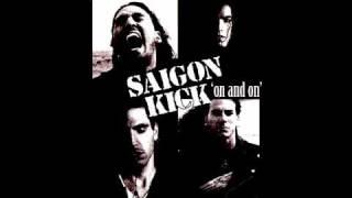Download lagu Saigon Kick On And On Mp3