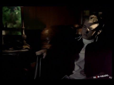 Eminem -Mockingbird (видео)