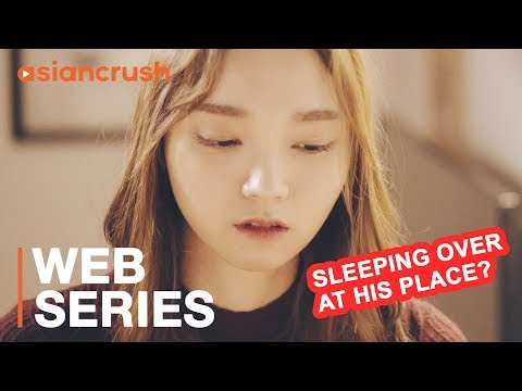 When you forget to shave before sleeping over at his... | Banana Actually - S01 E05