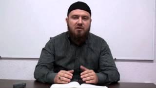 Shenjat e mëdha të kijametit (Zbritja e Isaut alejhi selam) - Hoxhë Omer Zaimi