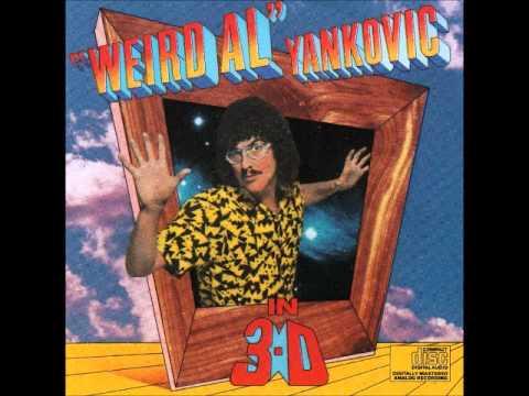 "King Of Suede – ""Weird Al"" Yankovic"