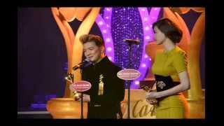 Các Ca Khúc đoạt Giải Mai Vàng 2012