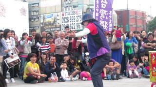 Download Lagu 2012.11.04 李科穎 【PSY - Gangnam Style】男女老少都High到爆~ Mp3