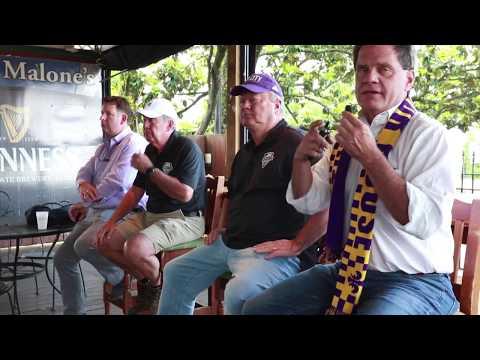 Coopers GM Meeting 2017-1 EM Dash (видео)