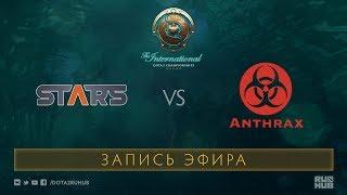 Stars vs Anthrax, The International 2017 Qualifiers [Tekcac]