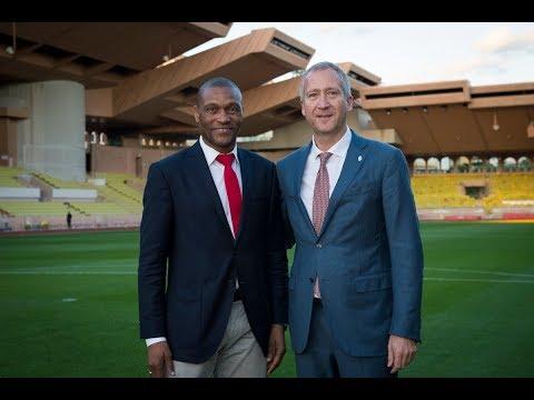 Michael Emenalo nommé directeur sportif de l'AS Monaco