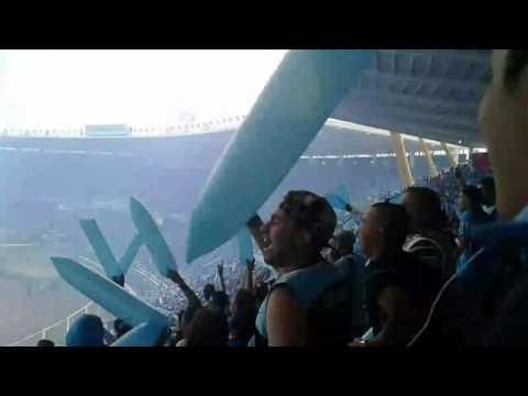 Qe hinchada - Los Piratas Celestes de Alberdi - Belgrano - Argentina - América del Sur