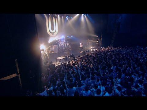 , title : 'UNISON SQUARE GARDEN「オリオンをなぞる」LIVE MUSIC VIDEO'