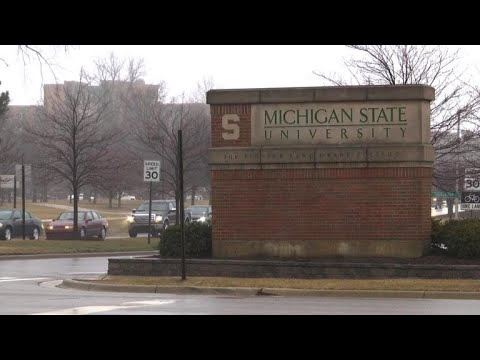 Michigan State reaches $500 million settlement with sex abuse survivors