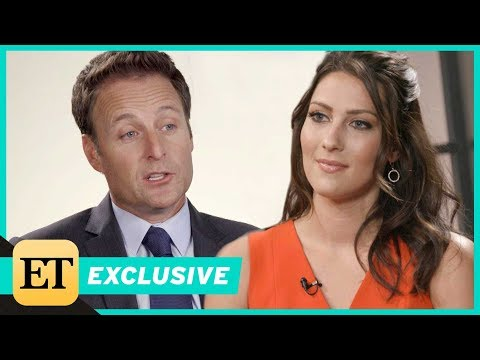 Chris Harrison Admits 'a Lot of Guys Fell in Love' With 'Bachelorette' Becca (Exclusive)