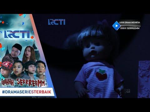 Video IH SEREM - Serem Banget!! Bonekanya Bergerak Sendiri [1 NOVEMBER 2017] download in MP3, 3GP, MP4, WEBM, AVI, FLV January 2017