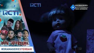 Download Video IH SEREM - Serem Banget!! Bonekanya Bergerak Sendiri [1 NOVEMBER 2017] MP3 3GP MP4
