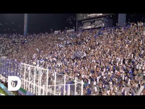 Final 2012 . Vélez 0-1 Independiente . Hinchada - La Pandilla de Liniers - Vélez Sarsfield