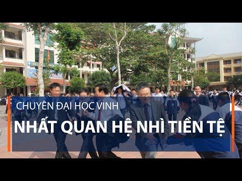Nghệ An: Nhiều sai phạm tại THPT chuyên Đại học Vinh