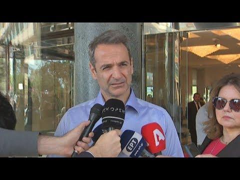 """""""Θα τελειώσουμε οριστικά και αμετάκλητα με το πρόβλημα της εγχώριας ελληνικής τρομοκρατίας"""""""