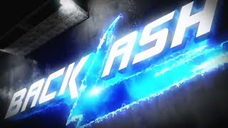 Nonton WWE Backlash 2017 PPV Review Film Subtitle Indonesia Streaming Movie Download