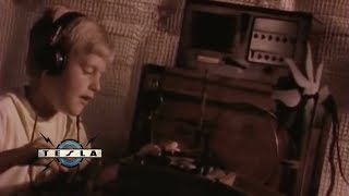 Hang Tough (Great Radio Controversy 1989 Geffen)