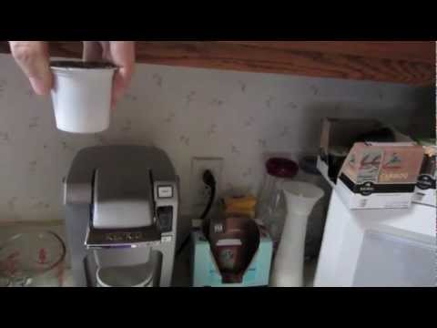 Keurig Coffee Maker  – Product Review