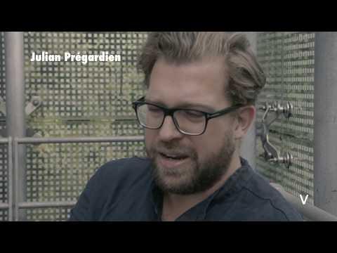 SCHUMANN Dichterliebe // Julian Prégardien, Eric Le Sage, Sandrine Piau
