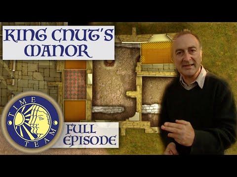 King Cnut's Manor | FULL EPISODE | Time Team