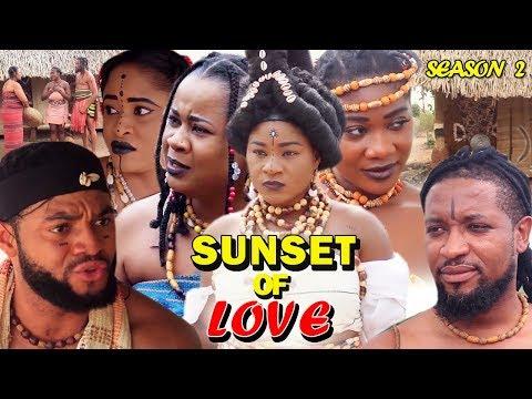 SUNSET OF LOVE SEASON 2 - (Mercy Johnson New Movie) Nigerian Movies 2019 Latest Full Movies