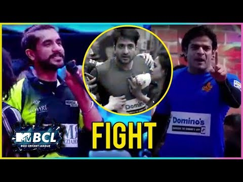 Karan Patel, Suyash Rai, Aly Goni Heated Fight! |