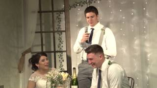 Video Brother's Best Man Toast MP3, 3GP, MP4, WEBM, AVI, FLV Juni 2019
