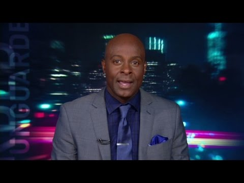 Must - In this excerpt, Jerry Rice discusses how the NFL should address its current turmoil. Full interview airs on Unguarded.,