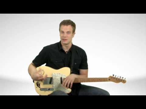 Contemporary Worship Guitar