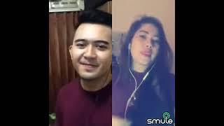 ▶ New Palapa   PANTUN CINTA  KOPLO  on Sing! Karaoke by firmansyah fiqri and ayu g  Smule Video