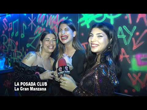LA POSADA CLUB DICIEMBRE 2019