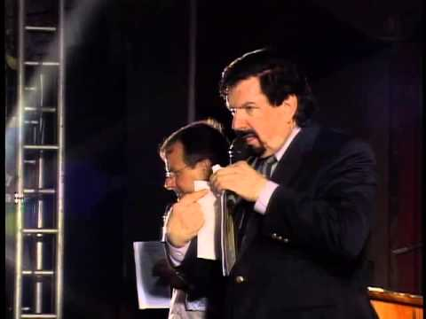 Dr. Mike Murdock In Brazil Dec 2012 Escola De Sabedoria Session 4