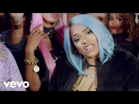 Stefflon Don - Real Ting (Official Music Video)