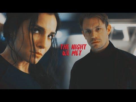 Takeshi and Kristin | The Night We Met