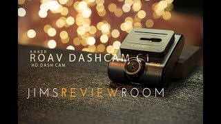 CHECK PRICES or BUY HEREUS Prices  - http://amzn.to/2tkl3nTUK Prices    - http://amzn.to/2rYSCYmCND Prices - http://amzn.to/2sNTX7x-----------------------------------Anker Dashcam Roav C1 REVIEW-----------------------------------►Follow Me !➥ http://instagram.com/JimmyLuongOfficial➥ http://facebook.com/JimmyLuongOfficial➥ http://twitter.com/JLuongOfficial-----------------------------------►Follow JimsReviewRoom!➥ http://instagram.com/JimsReviewRoom➥ http://facebook.com/JimsReviewRoom➥ http://twitter.com/JimsReviewRoom-----------------------------------►SUBSCRIBE YOUTUBE→ http://bit.ly/SubscribeJimsReviewRoom-----------------------------------►BACKGROUND MUSIC→ C5 - To the Stars→ Future Magic X Wica - Yeah→ METR - Lost My Heart (Ft. Brado Sanz)