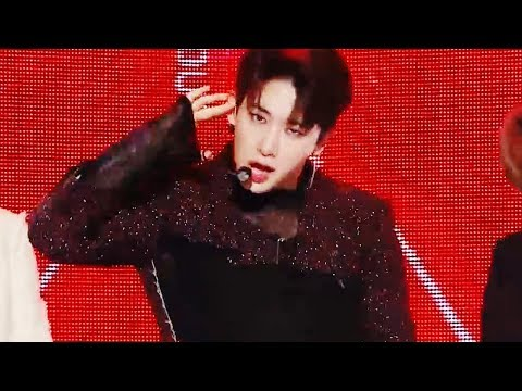 MONSTA X - Shoot Out [Show! Music Core Ep 609]