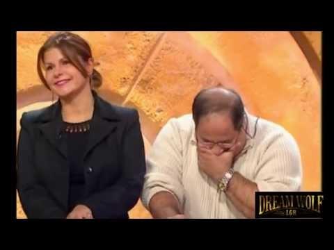 Émission de télé en délire 02 (bétisier)