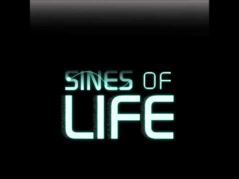 Sines Of Life - The Fragile Man