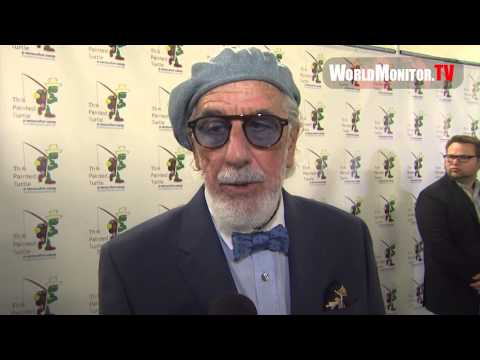 Lou Adler at A Celebration of Carole King and Her Music to benefit Painted Turtle Camp