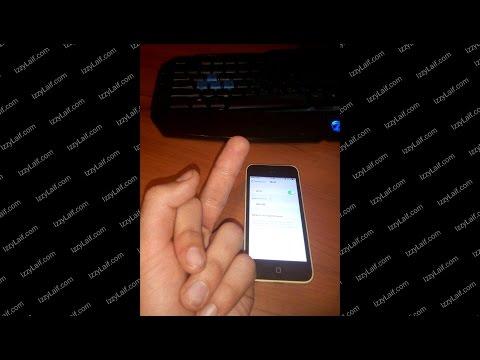 что делать iphone не ловить wifi