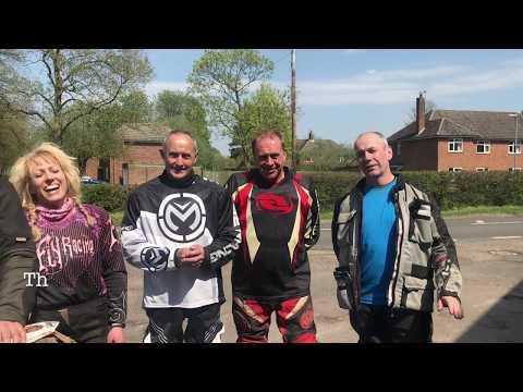 Sufffolk & Norfolk TRF presents   The Iceni weekend